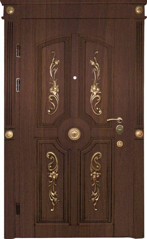 хорошие стальные входные двери бронированные